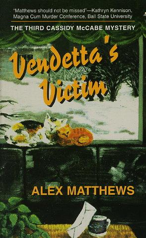 Vendetta's Victim