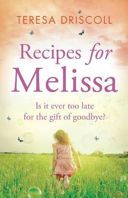 Recipes for Melissa