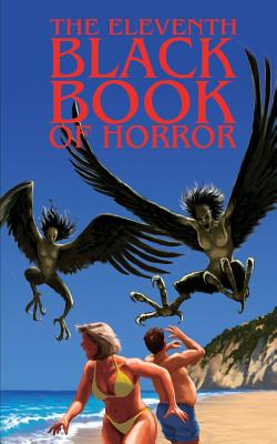 The Eleventh Black Book of Horror
