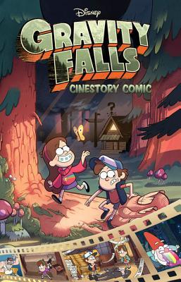 Disney's Gravity Falls Cinestory