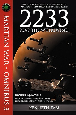 2233: Reap the Whirlwind