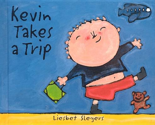 Kevin Takes a Trip