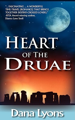 Heart of the Druae
