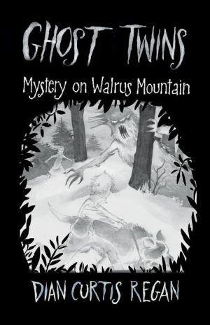 The Mystery on Walrus Mountain
