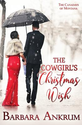 The Cowgirl's Christmas Wish