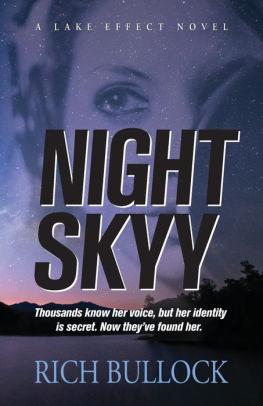 Night Skyy