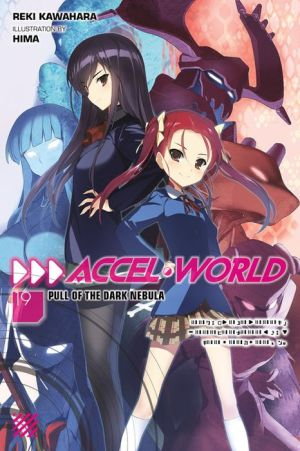 Accel World, Vol. 20