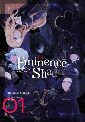 The Eminence in Shadow, Vol. 1