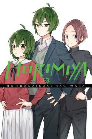 Horimiya, Vol. 13
