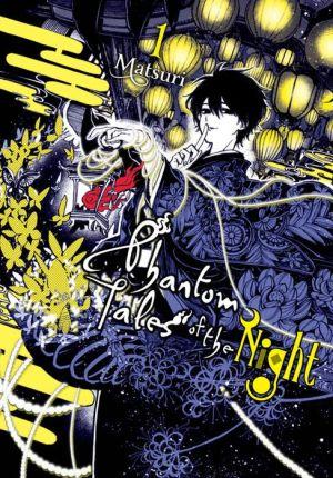 Phantom Tales of the Night, Vol. 1