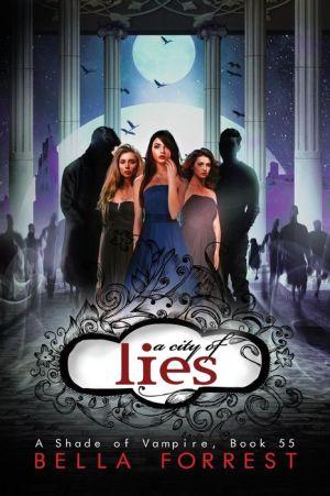 A City of Lies