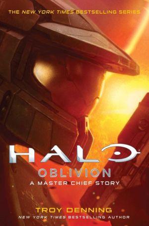 Halo: Oblivion