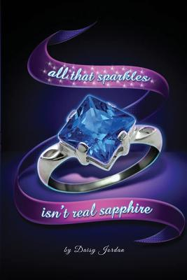 All That Sparkles Isn't Real Sapphire