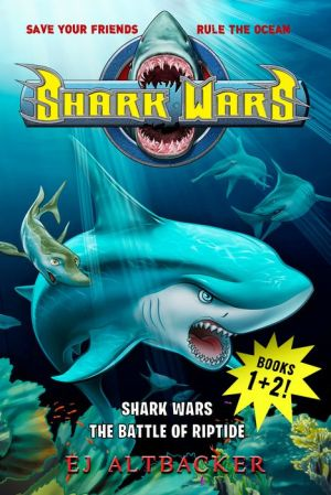 Shark Wars 1 & 2