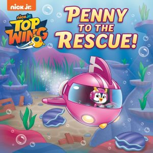Penny to the Rescue!