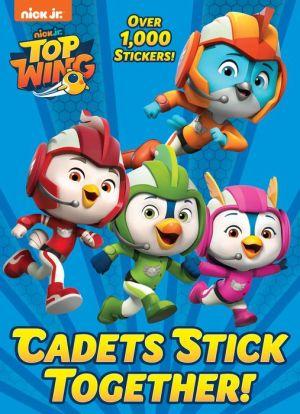 Cadets Stick Together!