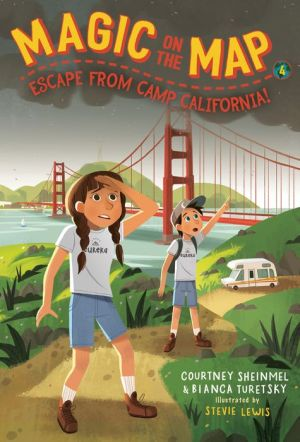 Escape From Camp California