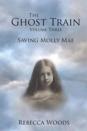 Saving Molly Mae by Rebecca Wo...