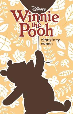 Disney Winnie the Pooh Cinestory Comic - Collector's Edition Softcover