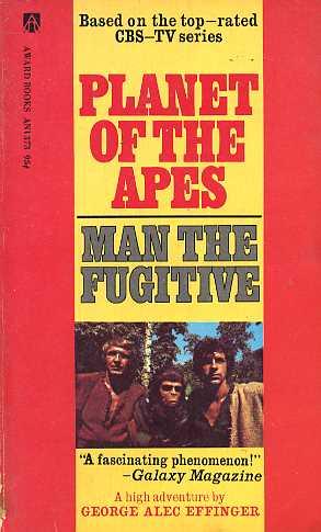 Man the Fugitive