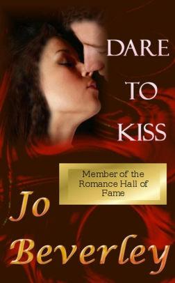 Dare to Kiss: A Novella
