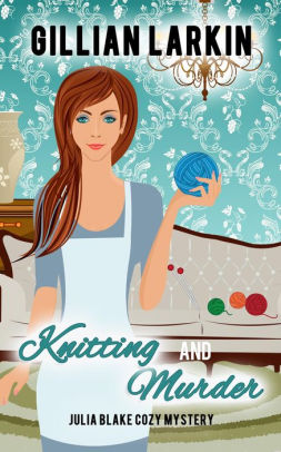 Knitting And Murder