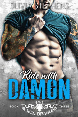 Ride with Damon