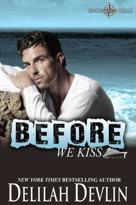 Before We Kiss
