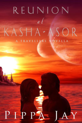 Reunion at Kasha-Asor