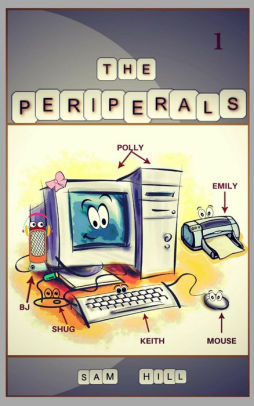 The Peripherals. What if Computers Could Talk?