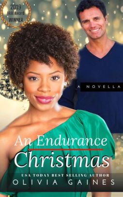 An Endurance Christmas