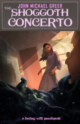 The Shoggoth Concerto