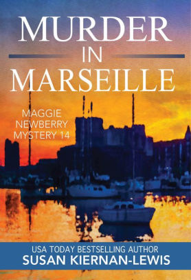 Murder in Marseille