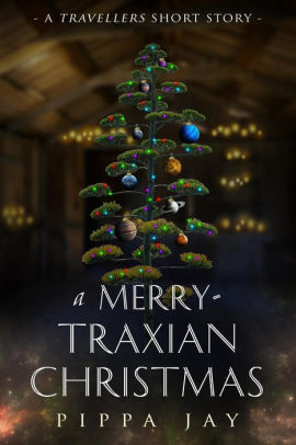 A Merry-traxian Christmas