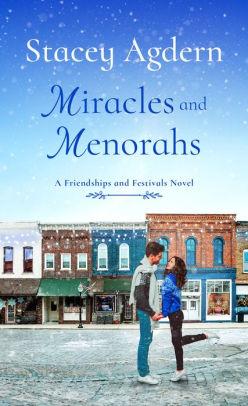 Miracles and Menorahs