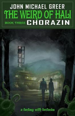 Chorazin