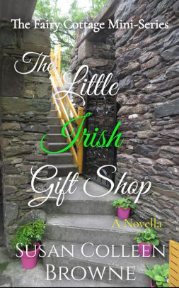 The Little Irish Gift Shop