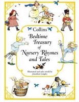 The Best Ever Nursery Rhymes & Tales