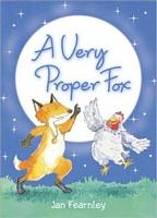 Very Proper Fox