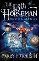 The 13th Horseman
