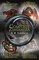 The Complete Zimiamvia
