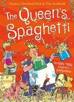The Queen's Spaghetti
