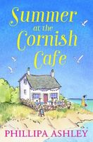 Summer at the Cornish Cafe