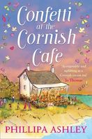 Confetti at the Cornish Cafe