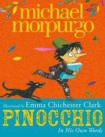Pinocchio: In His Own Words