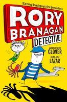 Rory Branagan, Detective