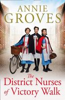 The District Nurses of Victory Walk by Annie Groves
