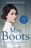 Mrs Boots