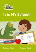 It is MY School!