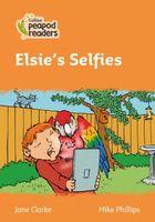 Elsie's Selfies